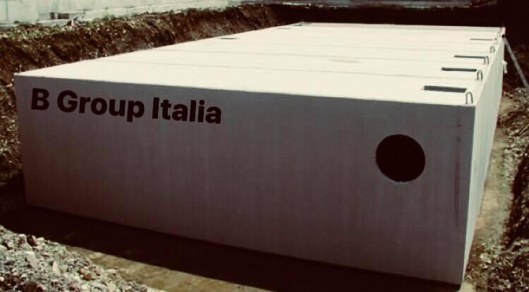 B Group Italia Srl  si propone nell'ambito del trattamento delle acque con soluzioni tecnologicamente avanzate e di sicura affidamento al servizio della pubblica collettività, in ambito industriale.