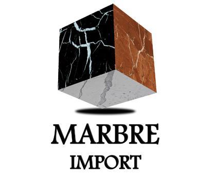 Logo Marbre Import