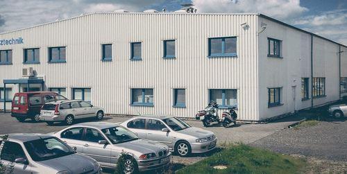 Binczyk GmbH & Co. KG
