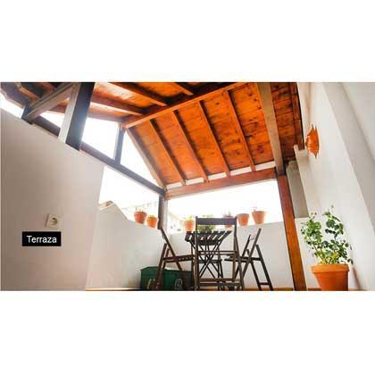 Apartamento turístico en Granada