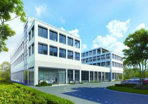 2W Hauptsitz in München