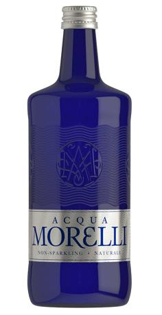 ACQUA MORELLI non-Sparkling 12x0,75L
