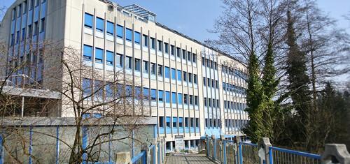 Schweizer Zentrale