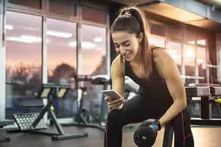 vita club Fitness Training