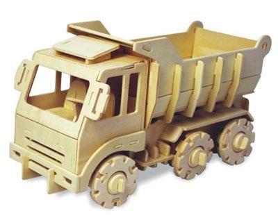 Truck (wood)