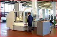 Progettazione stampi e attrezzature