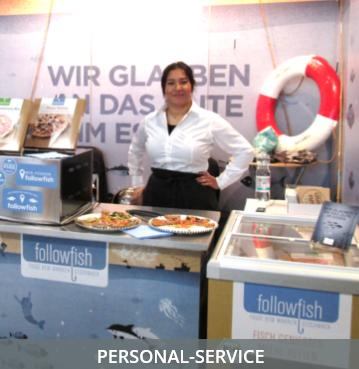 Messe-Personal-Service
