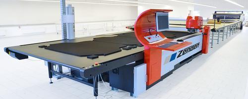 CNC Cutten