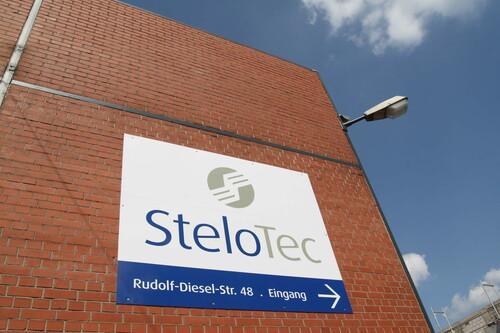 SteloTec GmbH