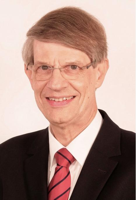 Dr.-Ing. Andreas Laschet, Manager