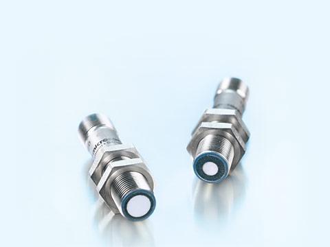 Microsonic - ultrasonic sensors
