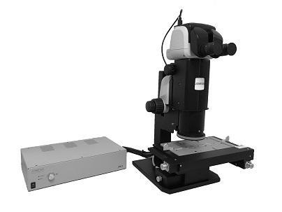 automatische Filteranalyse System von JOMESA mit Sechsfach-Tisch