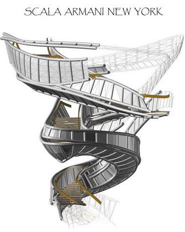 Roberto rossi design design studi studi design di for Armani arredamenti