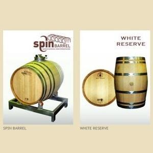 Barricas para fermentação