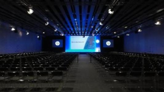 Exit was the audiovisual supplier for the ETSS istalling the needed equipment for 25 rooms at pavilion 8 of Fira de Barcelona. Exit give technical assistance during the 5 days congress.