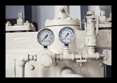 progettazione impianti idraulici industriali