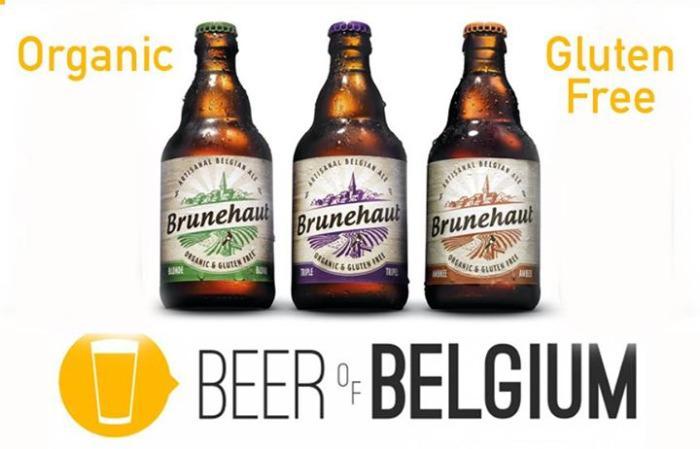 Organic Glutenfree Beer