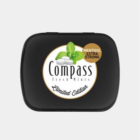 Compass – Frische Quartett