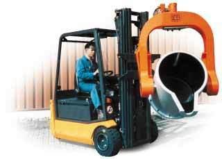 Flüssigmetall-Transport