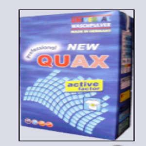 QUAX Universal Waschmittel 6 kg