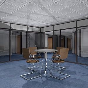 Logiciel pour cloisons amovibles, démontables, salles blanches et murs amovibles. Calculez vos chantiers et cloisons avec une grande facilité et visualisez grâce au 3D.