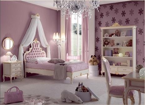 Детская мебель Италия