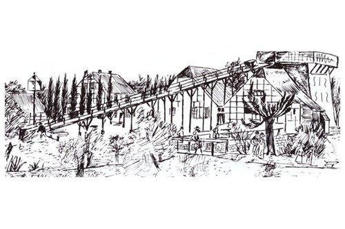 Gravenhorster Eisenhütte 1811