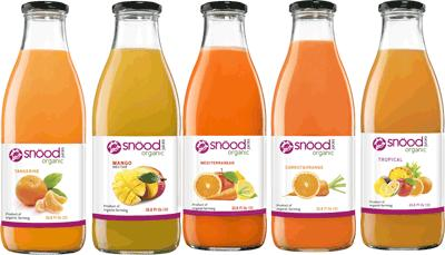 Organic Juice