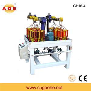 gaohe-16-lace-braiding-machine