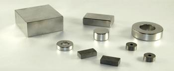 Magnets & Special magnets systems