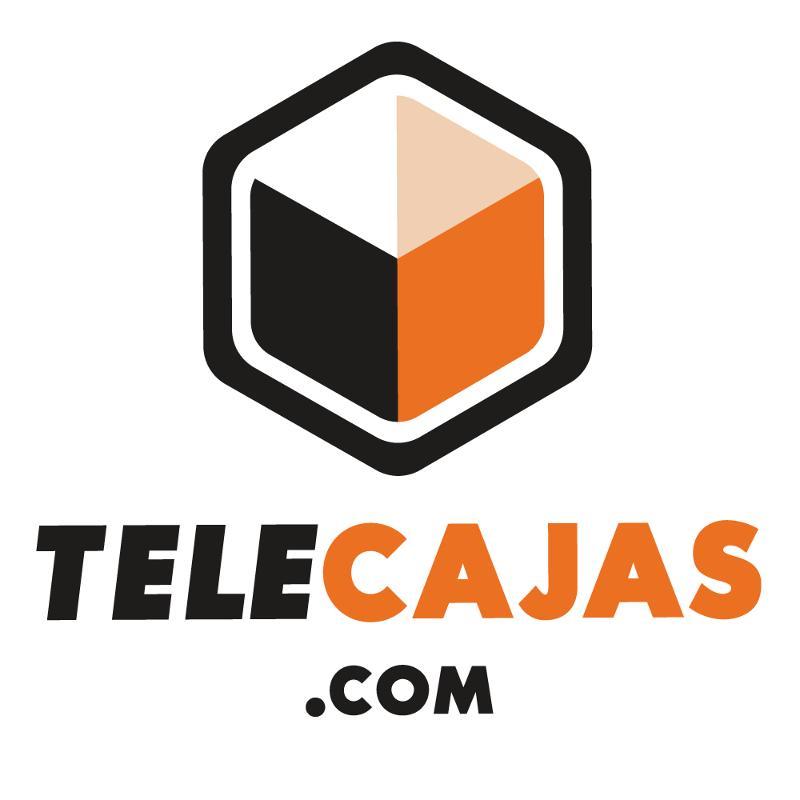 Logotipo de Telecajas