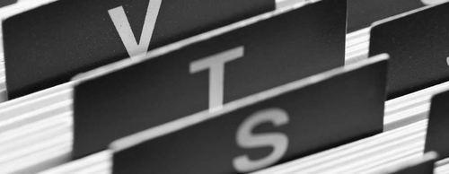 Adressmanagement und Database Marketing