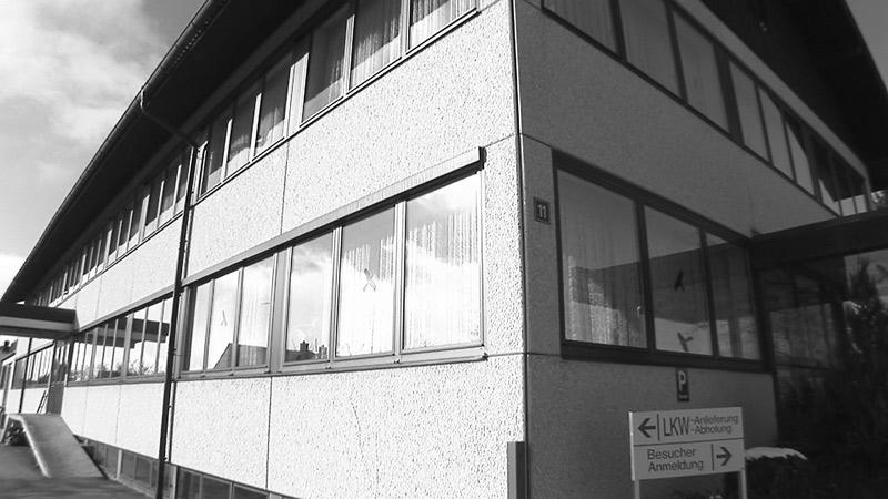 BIRKAN office and headquarter