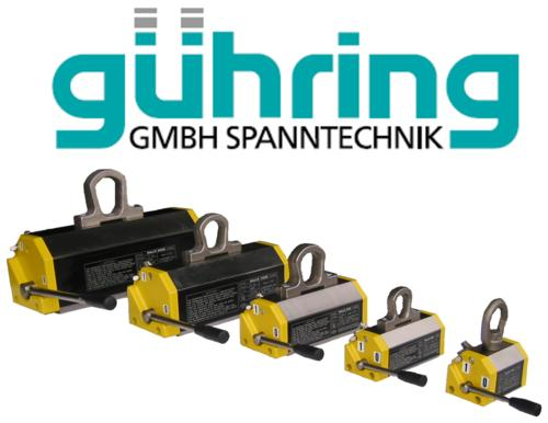 Gühring GmbH Spanntechnik