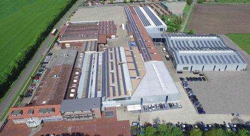 BÜTER Maschinenfabrik GmbH
