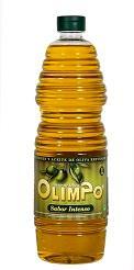 Aceite de oliva de calidad superior, sabor intenso.