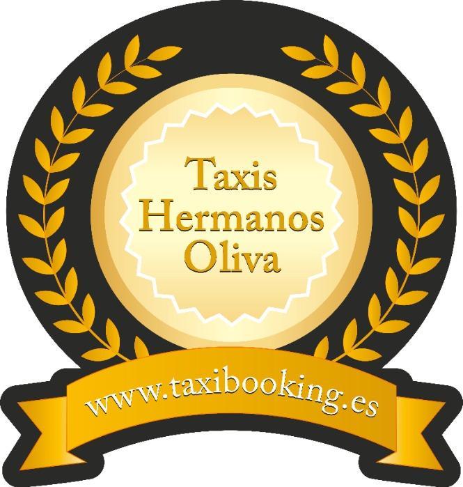 logo Taxis Hermanos Oliva