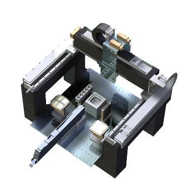 Maschinen/Anlagenbau-Vorrichtungsbau