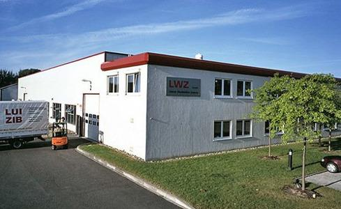 Firmensitz - LWZ GmbH & Co. KG