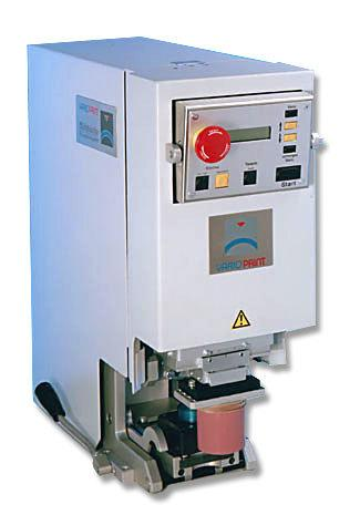 Tampondruckmaschine 611b / 711b