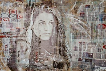 Customized Private Portrait