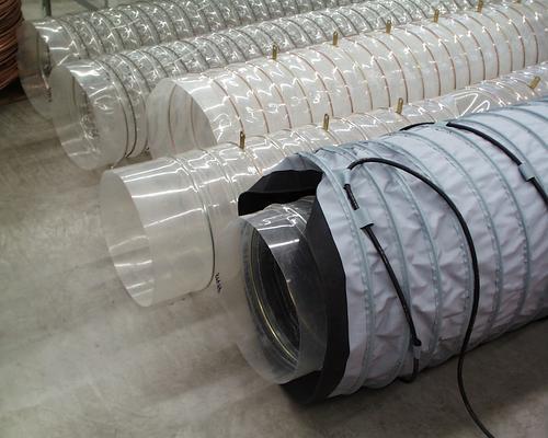 loading hoses