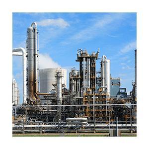 Chemicaliën voor de industrie
