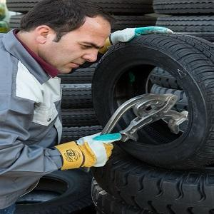 Tire after sale services