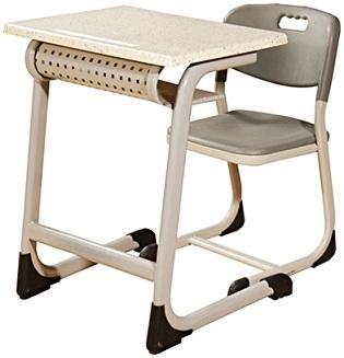 Inci Single School Desk