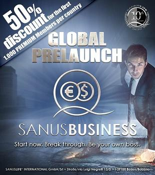 Making money with word-of-mouth advertising For all those interested in creating themselves a main occupation or an additional income. www.sanusbusiness.com