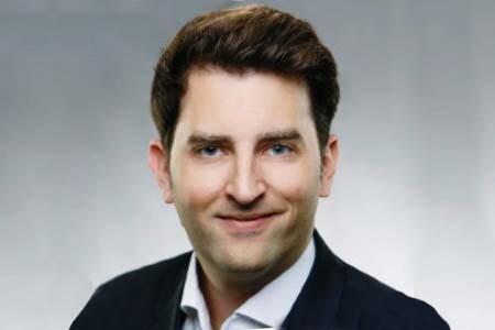 Dr. Jan Christoph Munck, Geschäftsführer