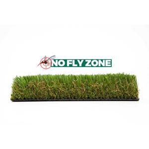 Erba sintetica Polinesia - No Fly Zone: la rivoluzione nell'erba sintetica