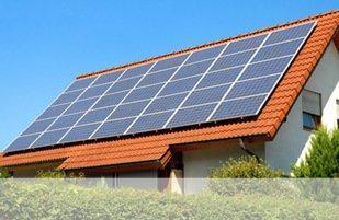 Solarbereich Innen