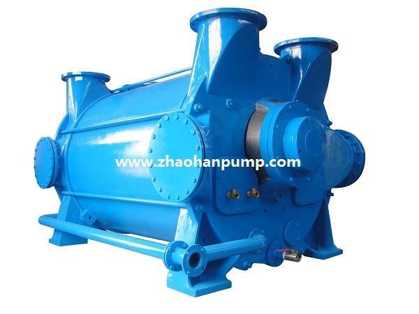 2BE4 liquid ring vacuum pump